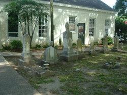 Saint Andrews Epicopal Church Cemetery