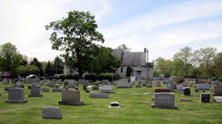 Hatfield Church of the Brethren Cemetery