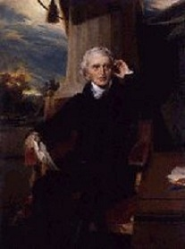 Sir Francis Baring