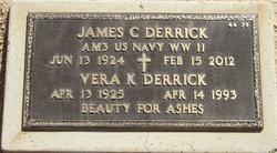 Vera Key Derrick
