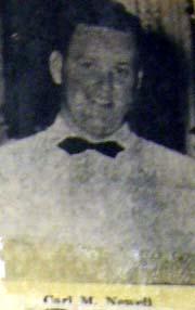 Carl Morris Newell