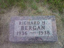 Richard Harry Bergan