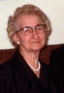 Nellie Estel <I>Young</I> Emrich