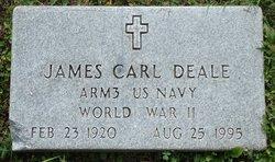 James Carl Deale