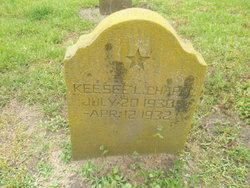 Keese L Chappell