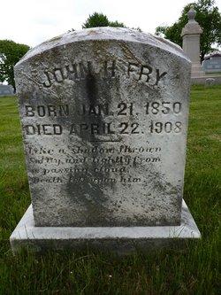 John Hancock Fry