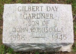 Gilbert Day Gardner