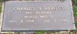 Charles B. Abbott