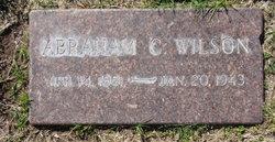 Abraham C. Wilson