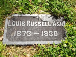 Louis Russell Ash