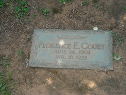Florence Ethel Couey