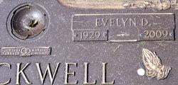 Evelyn D. Blackwell