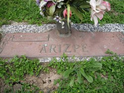 Antonio G. Arizpe