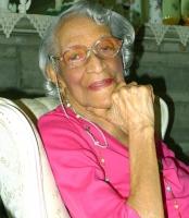 Mildred Eva <I>Marshall</I> Hall