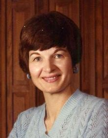 Katherine Peak Sturtz (1935-2012) - Find A Grave Memorial
