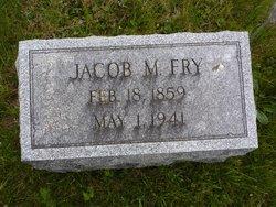 Jacob M. Fry