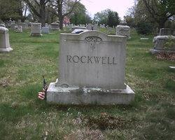 Marguerite Ross Rockwell
