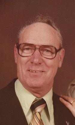 Eugene Ralph Barnard