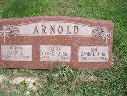 George A. Arnold, Jr
