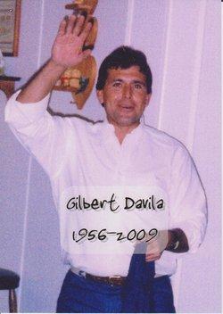 Gilbert Davila, Jr