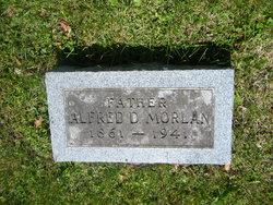 Alfred Davis Morlan