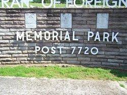 Veterans of Foreign Wars Memorial Park