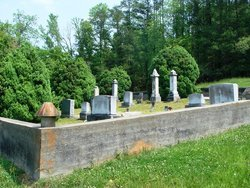 Gartrell - McCravey Family Cemetery