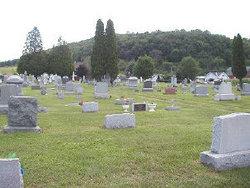 Five Mile Cemetery