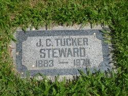 John Charles Tucker Steward