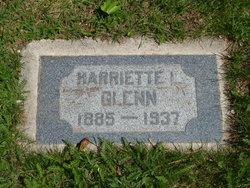 Harriet Leone Glenn