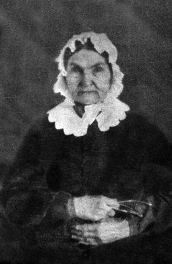 Mary Prissilla Woodward <I>Sprigg</I> Poole