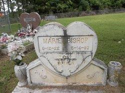Minnie Marie <I>Robinson</I> Bishop