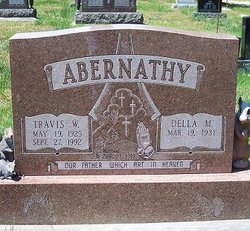 Della Mae <I>Eakins</I> Abernathy