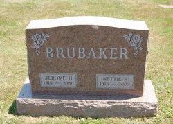 Jerome Howard Brubaker