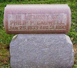 Philip P. Cadwell