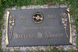 Darlene D. Moody