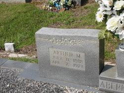Arthur M. Abernathy