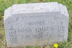 Anna Omberg