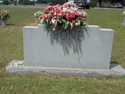 Homer Oliver Bone
