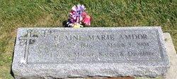 Elaine Marie Amdor
