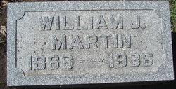 William J. Martin