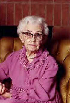 Huldah Ida Eleanor <I>Wallgren</I> Carlson