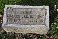 Harry Clendening