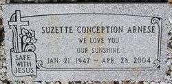 Suzette Conception Arnese
