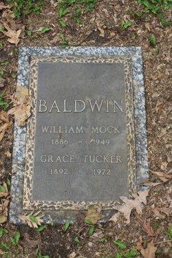 William Mock Baldwin