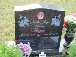 Nelda Joyce <I>Watson</I> Hogan