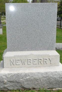 Elihu Newberry