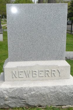 Rhoda <I>Phelps</I> Newberry
