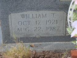 William Tilton Barnes