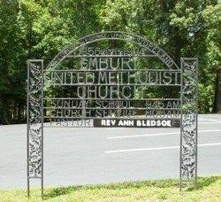 Embury United Methodist Cemetery